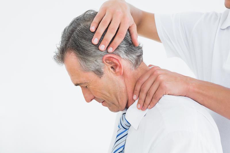 Chiropractic Adjustments  Durham, NC