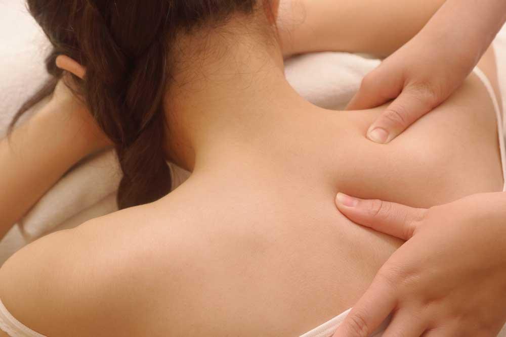 Massage Therapy  Durham, NC